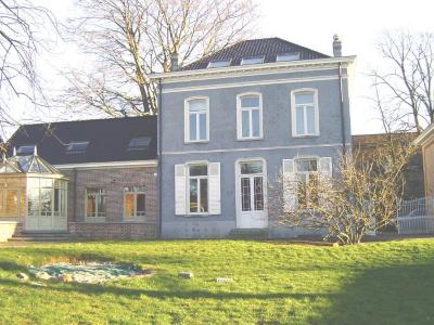 Villa Aerens, Lovendegem