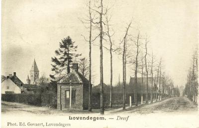 Gemeentehuis Lovendegem