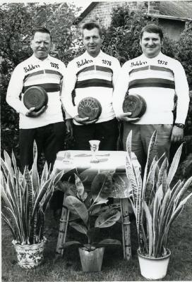 Wereldkampioenen 1976, Adegem