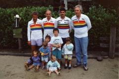 Wereldkampioenen krulbol, Aalter