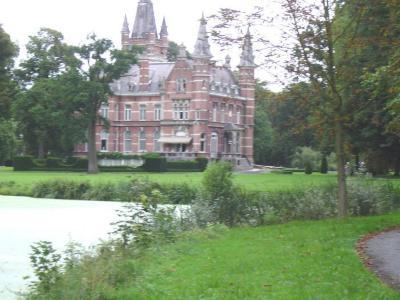 Kasteel Schouwbroek, Vinderhoute