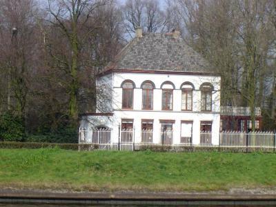 Villa Ladon, Lovendegem