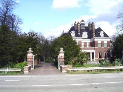 Villa Verdegem, Lovendegem