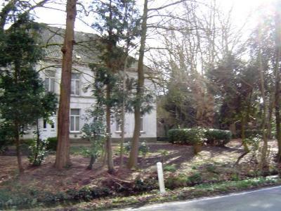 Villa De Beer, Lovendegem