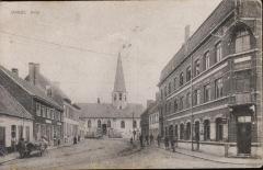 Ursel Oud Gemeentehuis