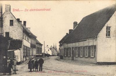 Ursel Aberdaanstraat