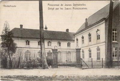 Klooster van Vinderhoute