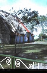 Schuur, Lembeke, jaren 1960