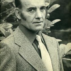 Koning krulbol, Marcel De Roo, 1977