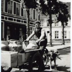 Op de fiets, Knesselare