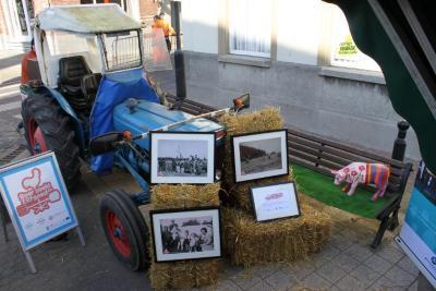Boer zoekt ERFgoed! op de Vette Veemarkt (1)