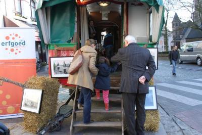 Boer zoekt ERFgoed! op de Vette Veemarkt (4)