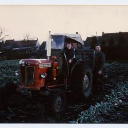 Een dag op de boerderij