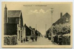 Sinte-Zusterstraat, Waarschoot