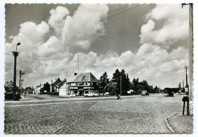 Kruispunt Kere - Guido Gezellelaan, Waarschoot