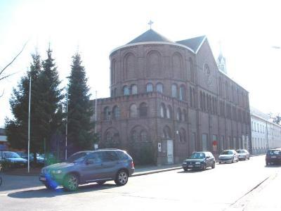 Klooster Lovendegem