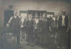 Winnende dieren Vette Veemarkt, Zomergem, 1920-1940