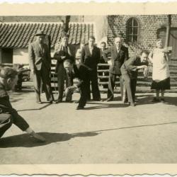 Leden Boldersclub Het Lindenhof, Waarschoot, 1949-1964