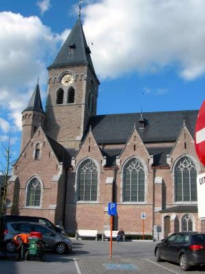 Sint-Martinuskerk