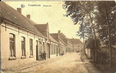 Brugstraat: 'In het Huis van Commerce'
