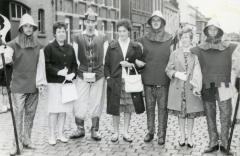 Stoet Leest 1961