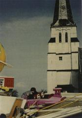 De kerke-mis en septemberkermis