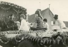 Stoet Oostmoerkermis 1966