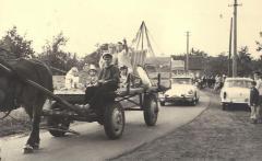 Stoet Oostmoerkermis 1965