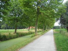 Molendam