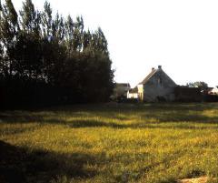 Noense wegel (Schoordam - Kort eindeken)