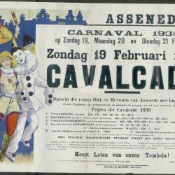 Cavalcade Assenede
