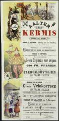 KERMIS Programma Aalter