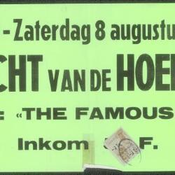 Jaarmarktfeesten Kaprijke