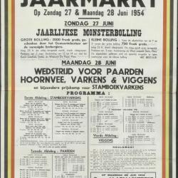 Jaarmarkt Kaprijke