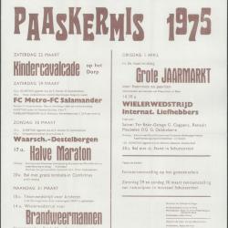 Kermis 1965 Waarschoot